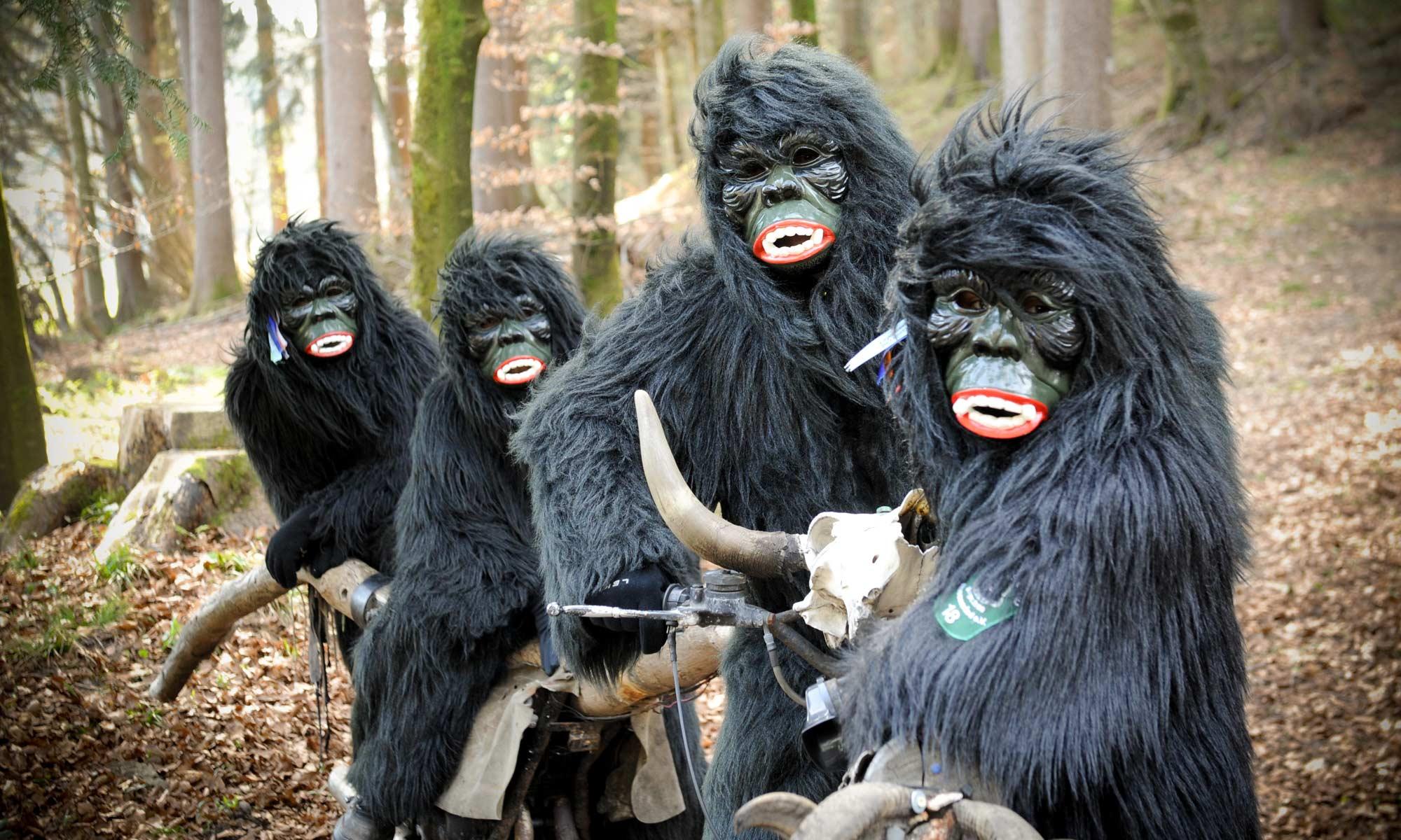 Gorilla Club Russenried e.V.